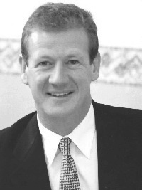 Photo of Peter Flynn