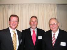 Peter Flynn, Brian Welch, Bill Flynn
